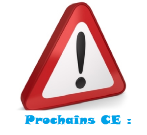 Attention CE