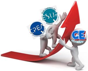 logo Comité d'Entreprise GROUPE CPEA